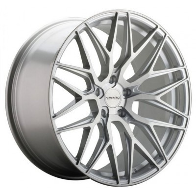 what are forged wheels